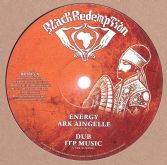 Ark Aingelle - Energy / ITP Music - Dub / Jah Children / Dubwise (Black Redemption) 10""